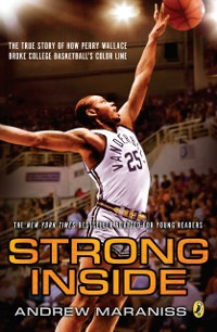 Cover Strong Inside (Young Readers Edition)
