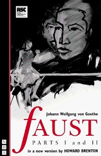 Cover Faust: Parts I & II(NHB Classic Plays)