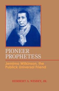 Cover Pioneer Prophetess