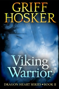 Cover Viking Warrior