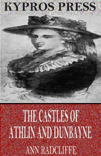 Cover Castles of Athlin and Dunbayne