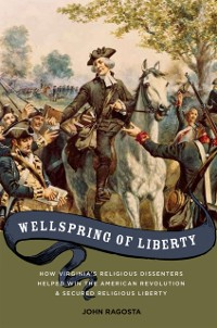Cover Wellspring of Liberty