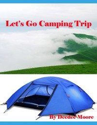 Cover Let's Go Camping Trip
