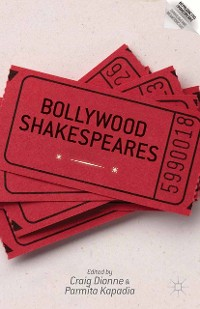 Cover Bollywood Shakespeares