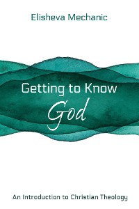 Cover Getting to Know God