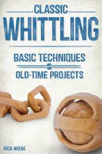 Cover Classic Whittling
