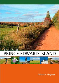 Cover Trails of Prince Edward Island