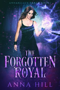 Cover The Forgotten Royal