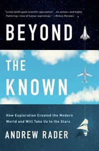Cover Beyond the Known