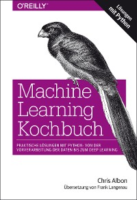 Cover Machine Learning Kochbuch