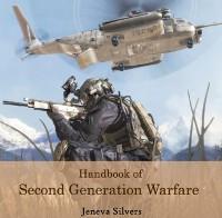Cover Handbook of Second Generation Warfare