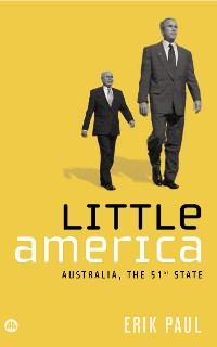 Cover Little America