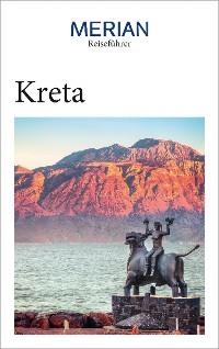 Cover MERIAN Reiseführer Kreta