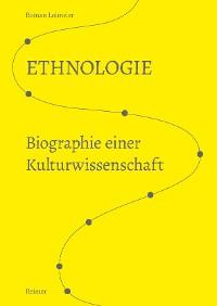 Cover Ethnologie