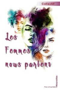 Cover Les Femmes nous parlent