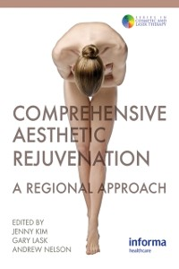 Cover Comprehensive Aesthetic Rejuvenation