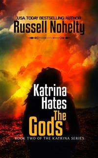 Cover Katrina Hates the Gods