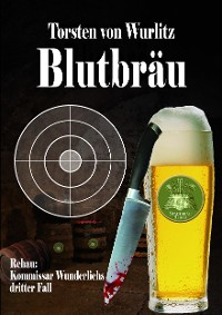 Cover Blutbräu