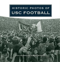 Cover Historic Photos of USC Football