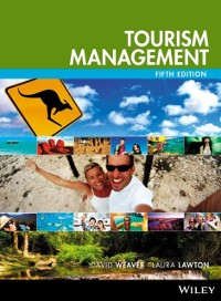 Cover Tourism Management