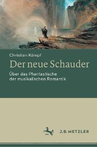 Cover Der neue Schauder