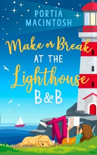 Cover Make or Break at the Lighthouse B & B