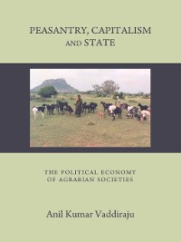 Cover Peasantry, Capitalism and State