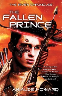 Cover The Fallen Prince