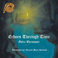 Cover Echoes Through Time