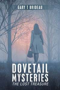 Cover Dovetail Mysteries