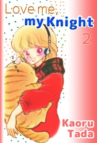 Cover Love me, my Knight