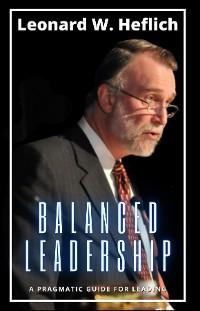 Cover Balanced Leadership