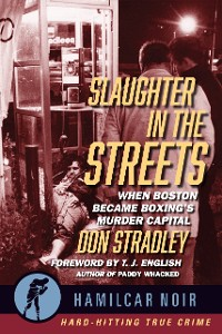 Cover Slaughter in the Streets