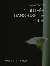 Cover Dorothée Danseuse de corde