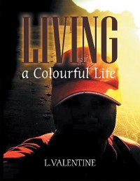 Cover Living a Colourful Life