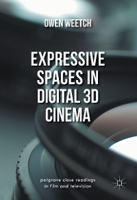 Cover Expressive Spaces in Digital 3D Cinema