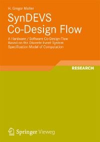 Cover SynDEVS Co-Design Flow