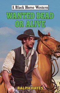 Cover Wanted: Dead or Alive