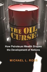 Cover The Oil Curse