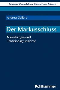 Cover Der Markusschluss