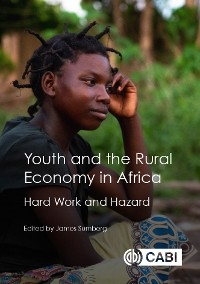 Cover Youth and the Rural Economy in Africa