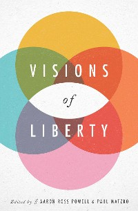 Cover Visions of Liberty
