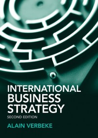 Cover International Business Strategy