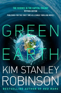 Cover Green Earth
