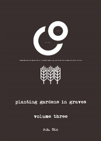 Cover Planting Gardens in Graves III