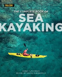 Cover The Complete Book of Sea Kayaking