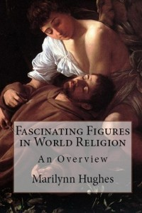 Cover Fascinating Figures in World Religions: An Overview