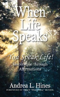 Cover When Life Speaks
