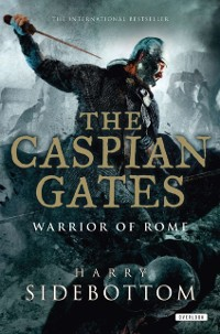 Cover Caspian Gates