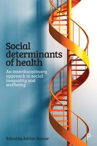 Cover Social Determinants of Health